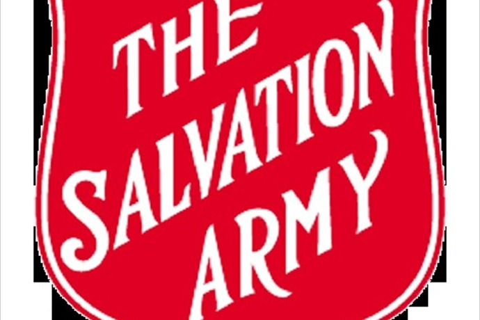 SALVATION ARMY_-6142314498063118571