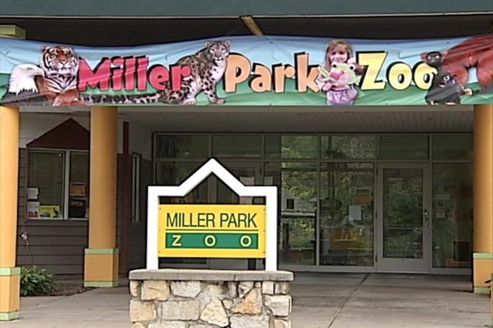 Miller Park Zoo Sign_-4950046123450087919