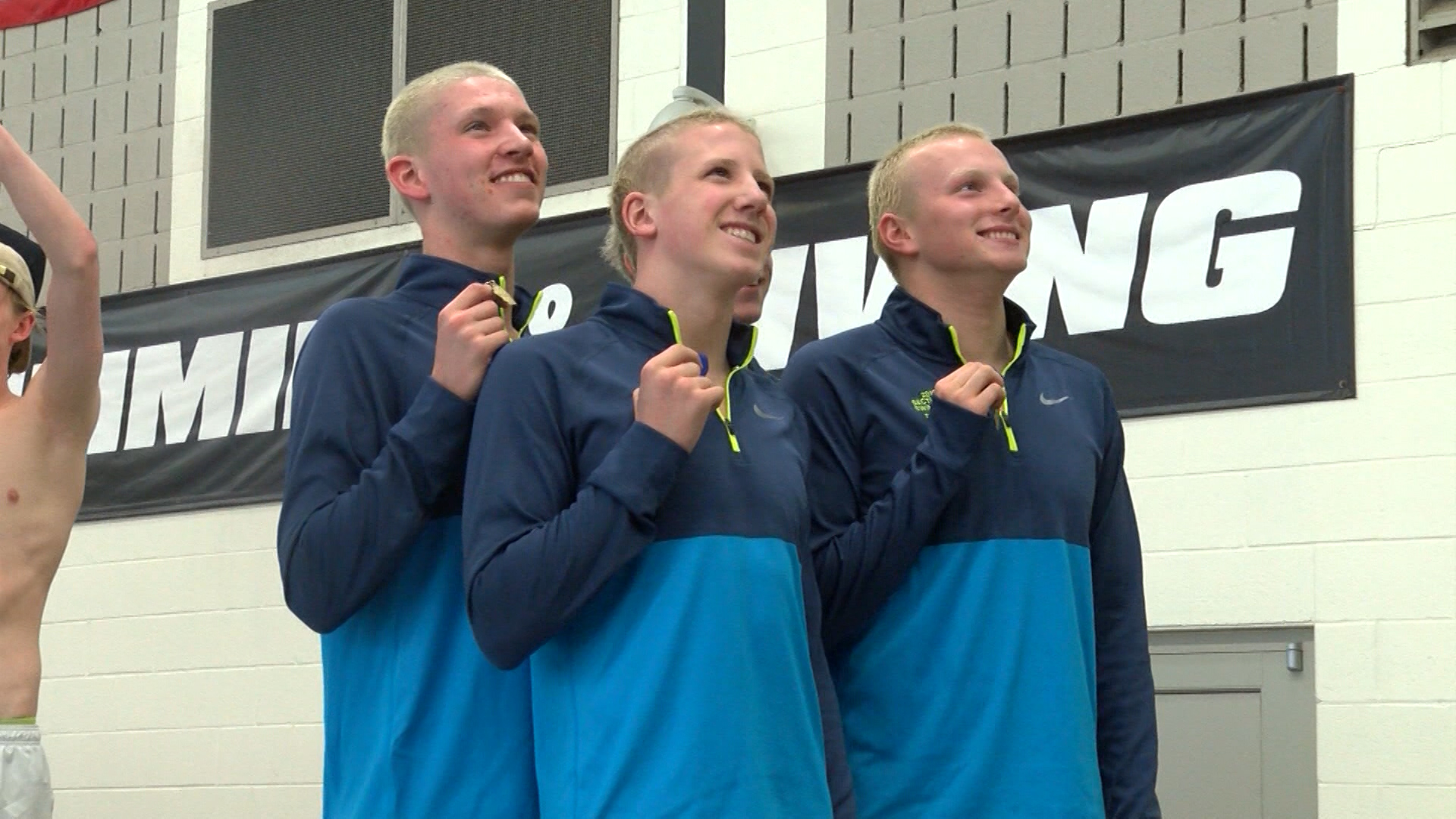 Notre Dame wins Normal West Sectional