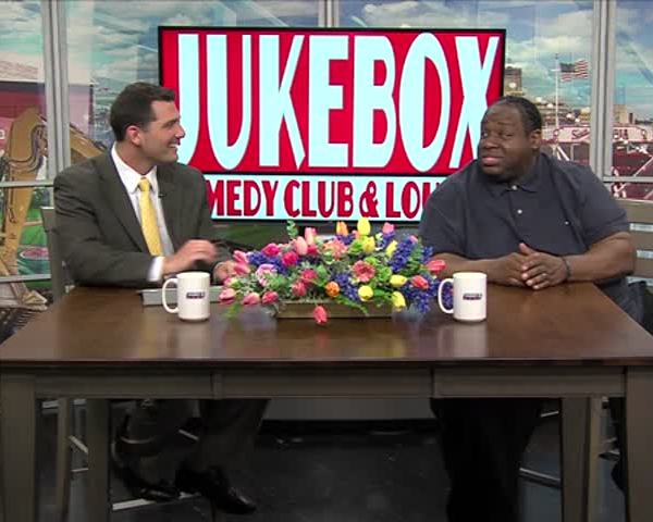 Bruce Bruce at the Jukebox Comedy Club_99750771-159532