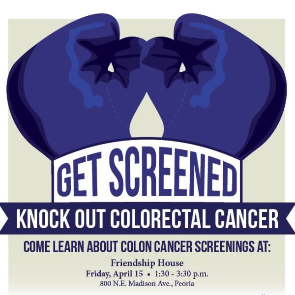 colon cancer screening event_1459428937320.JPG