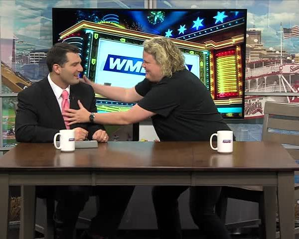 Fortune Feimster at the Jukebox Comedy Club_82910425-159532