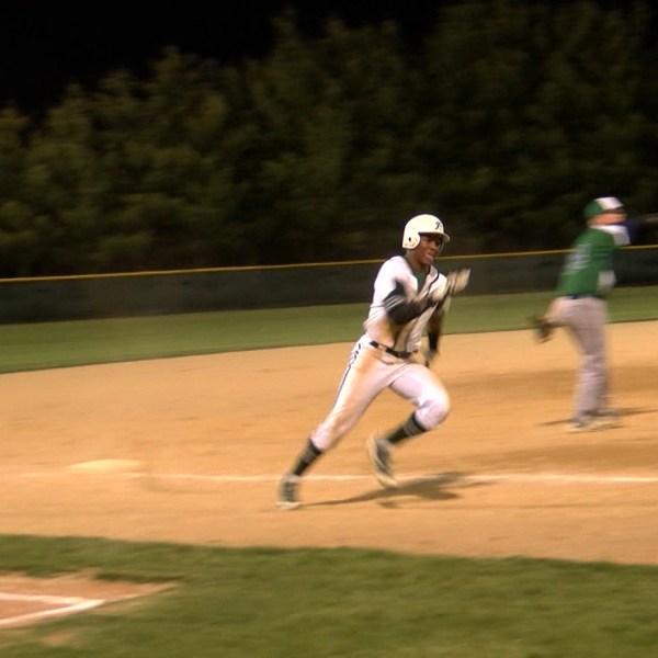 Tre Hendon (Richwoods baseball)