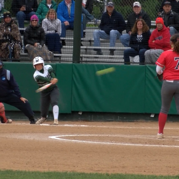 IWU Softball Mary Rankin