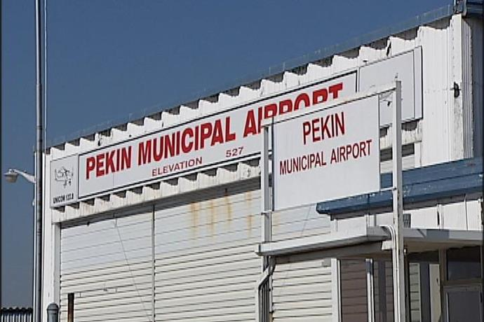 Pekin Airport Moving Forward With Ramp Reconstruction Project_8560223634398070247