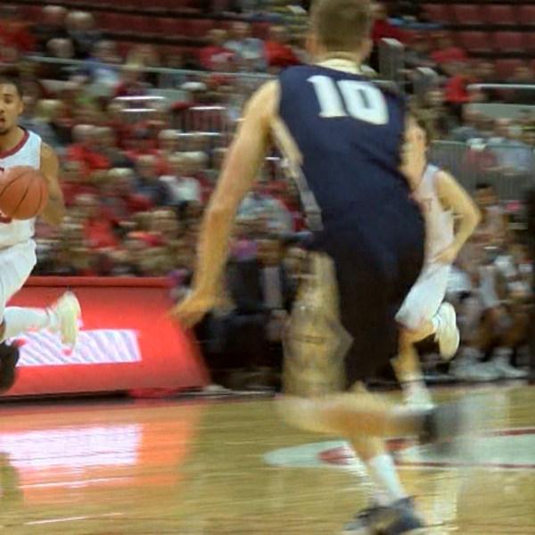 Bradley defeats Illinois-Sprinfield
