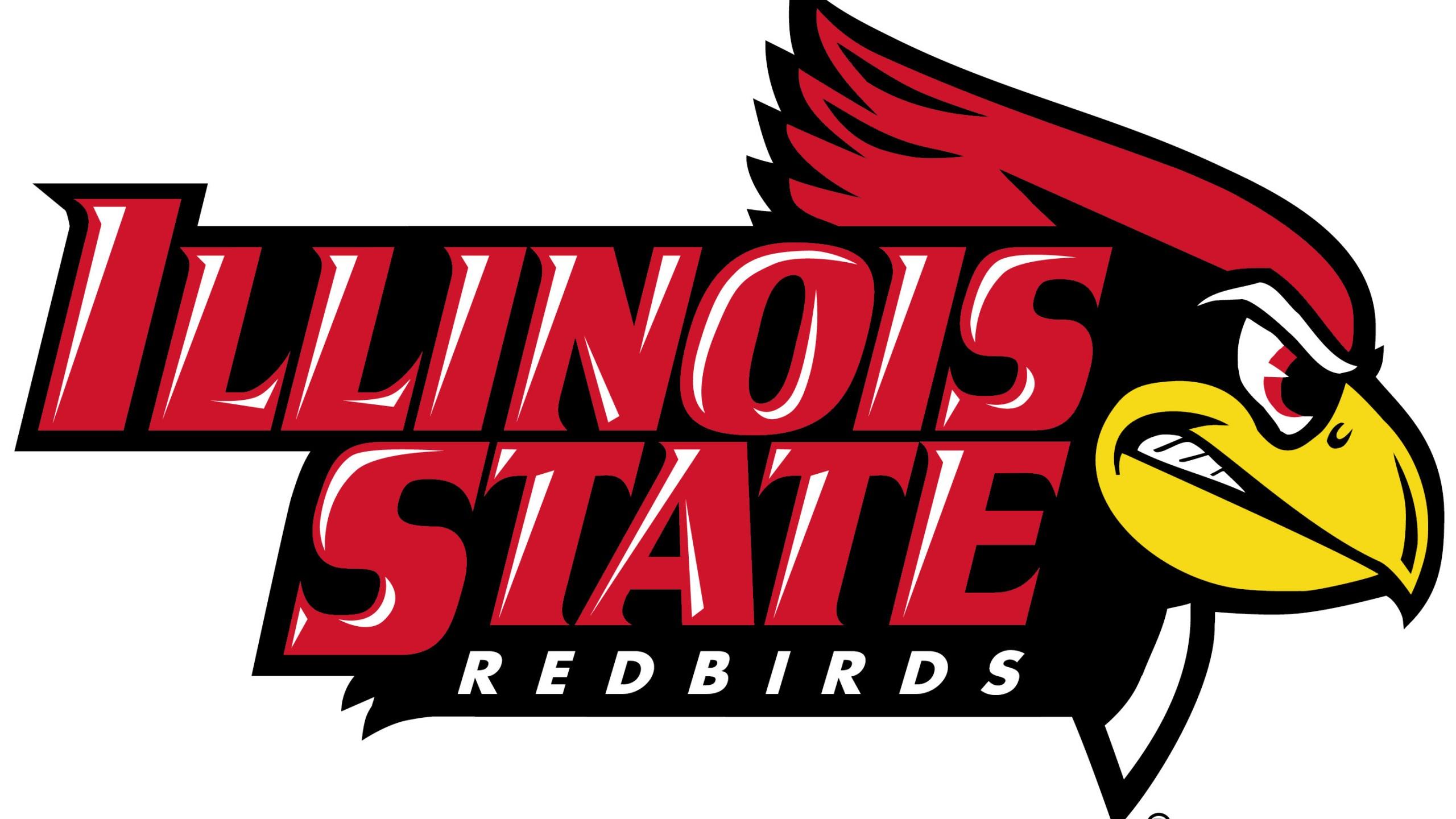 Illinois State Redbirds Logo