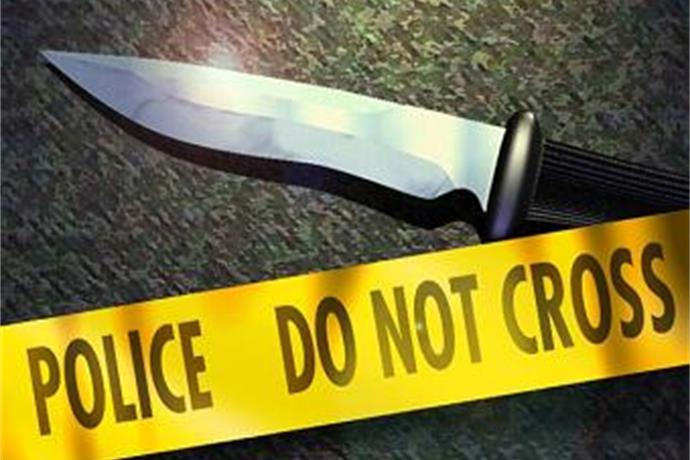 Bloomington Stabbing Injures One Man_-3487642028348718600