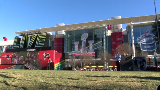 Houston is hosting Super Bowl guests from all over_38671734