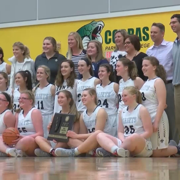 Central Catholic returns to State