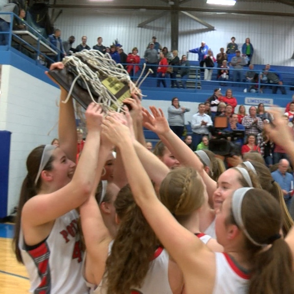 Morton gets sectional plaque_1487914961810.jpg