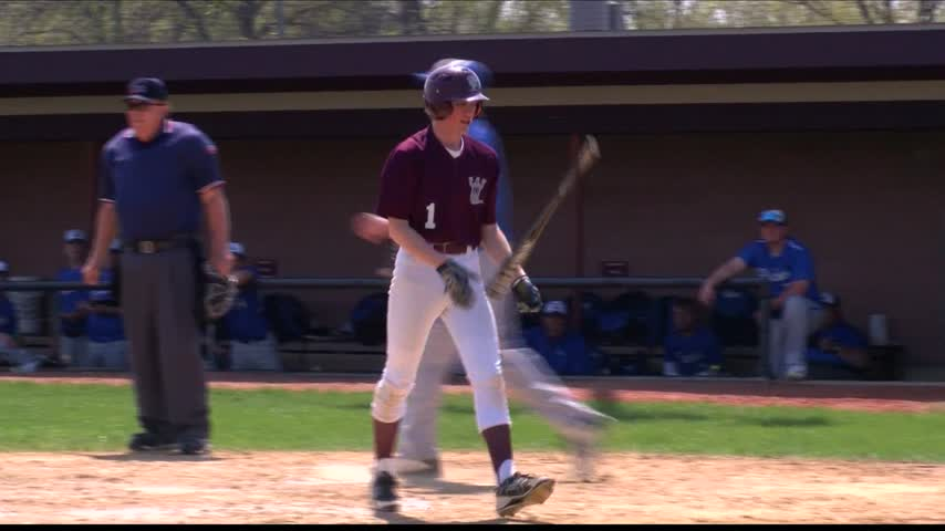 High School baseball highlights from April 15, 2017