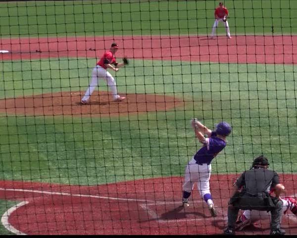 College baseball and softball highlights for April 15, 2017