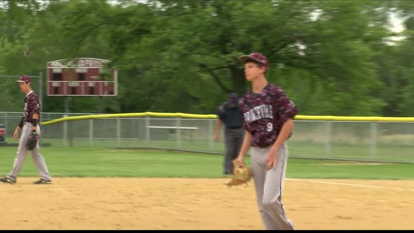 High School Highlights for May 22