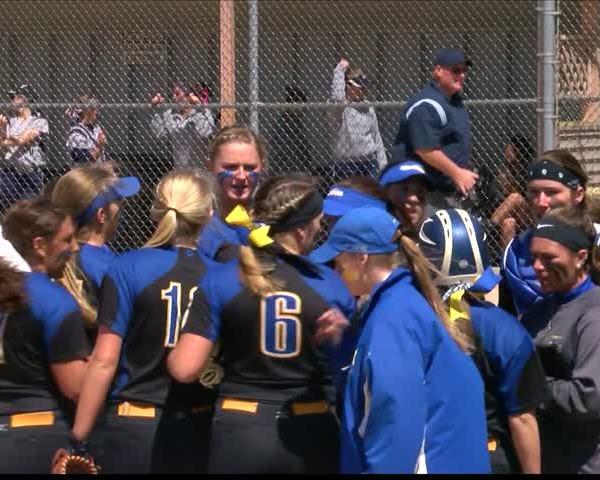 College baseball and softball highlights for May 5, 2017