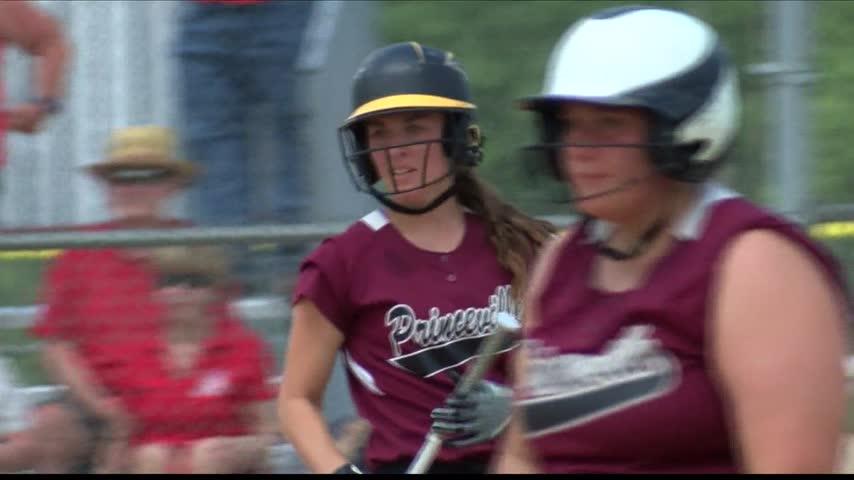 High School Softball Highlights for June 3