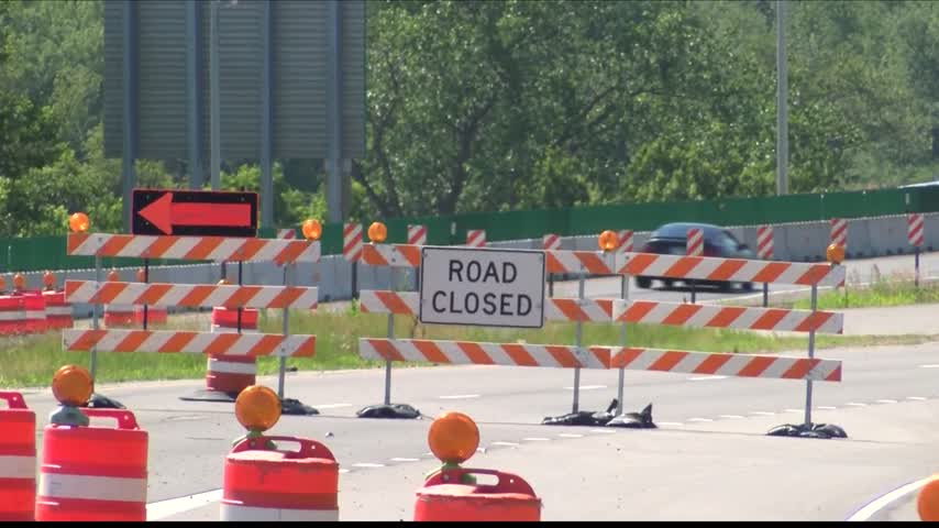 IDOT Annouces Road Construction Project Closures