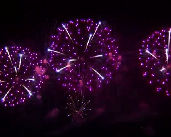 Two Towns Were Left with No 4th of July Fireworks Show at th