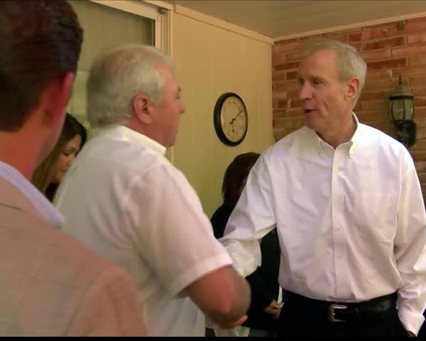 Governor Calls for Lower Property Taxes in Illinois_89555808