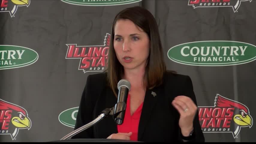 ISU hires new volleyball coach_18761146