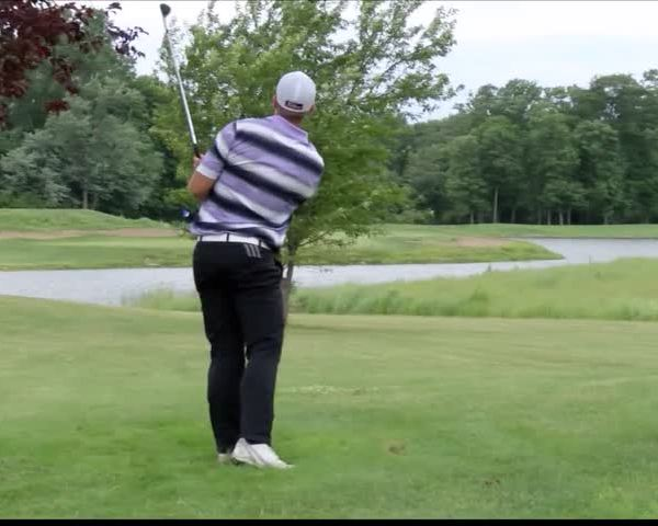 East Peoria's Johnson Wins Youth Classic Golf Tournament