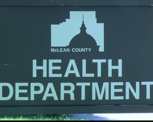 Free HIV Testing at McLean County Health Department