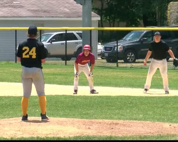 Dunlap Grads Create Summer Baseball League