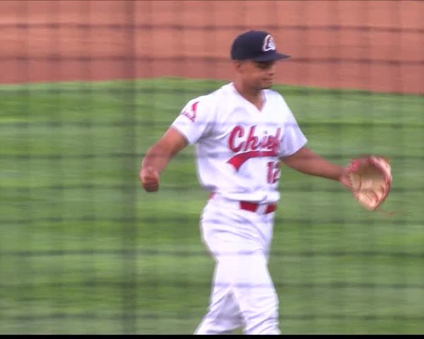 Chiefs Ready for Homestand