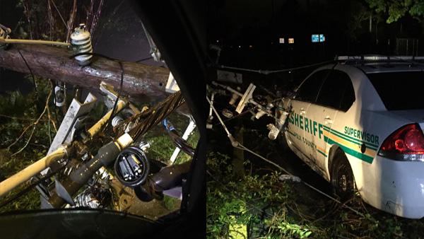 Polk County rescue wfla