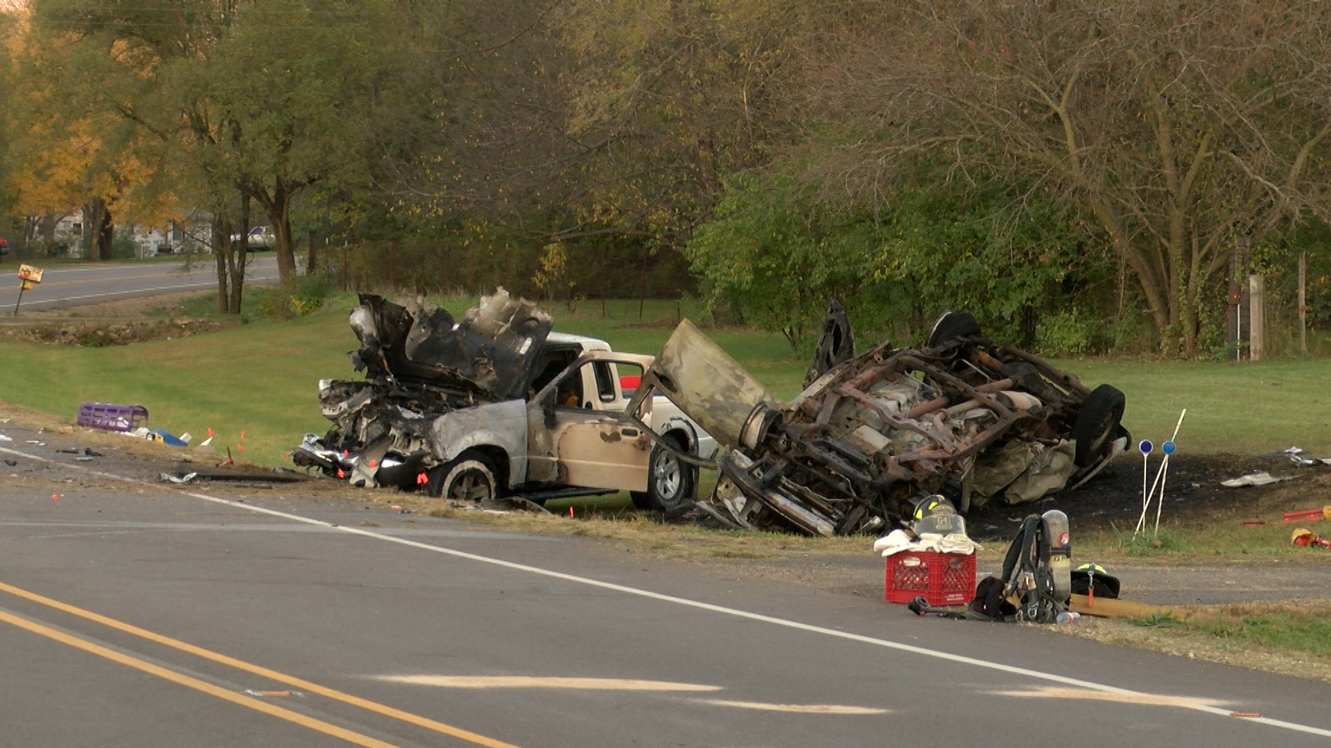 People Killed In Manito Road Crash Identified