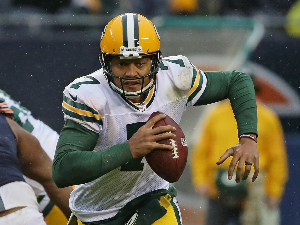 Hundley leads Packers past Bears