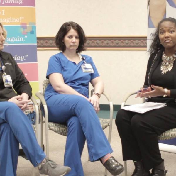 Careers in Nursing with Unity Point Health Cardiac ICU
