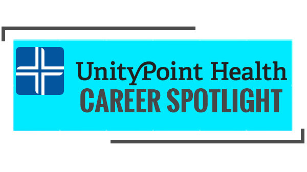 Make a career in women's services at Unitypoint Health