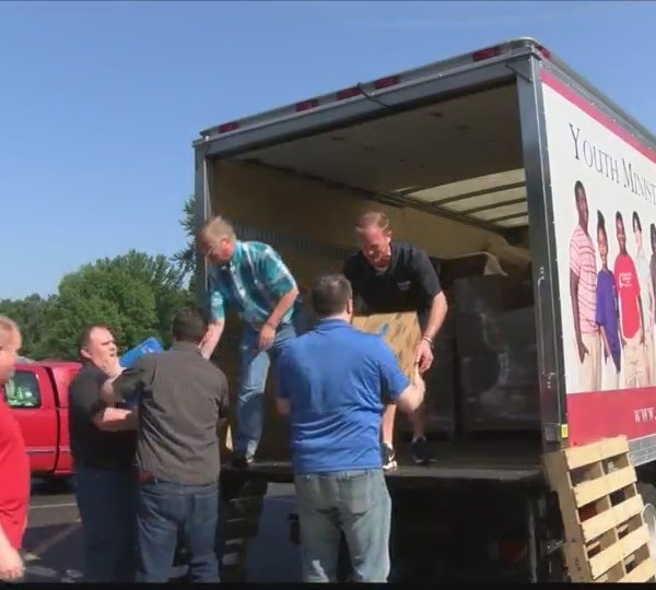 Day of Giving: South Side Mission