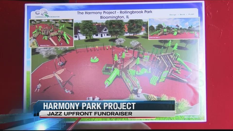 harmony park project