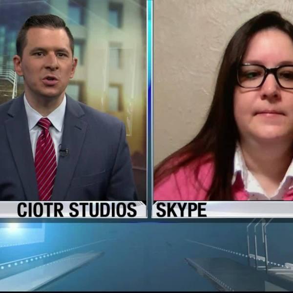 CIOTR SCOTUS Interview