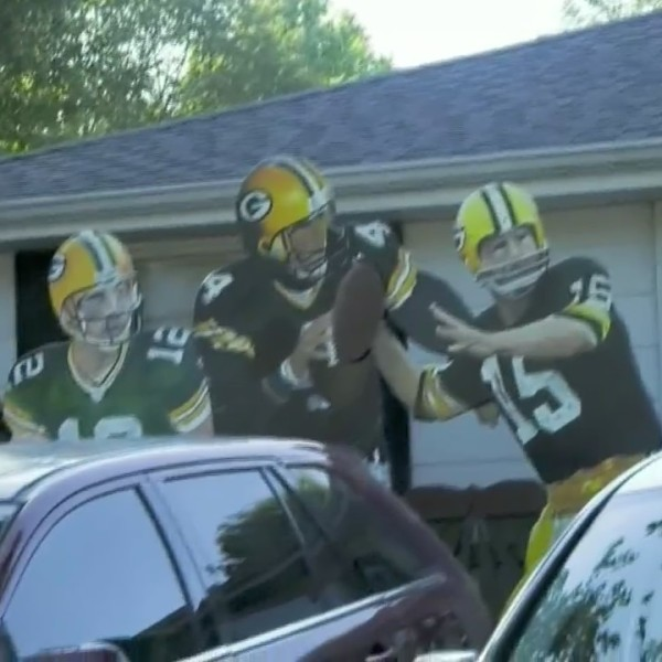 Green Bay Nation: State of the Nation
