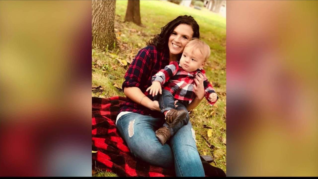 New support group targets postpartum depression
