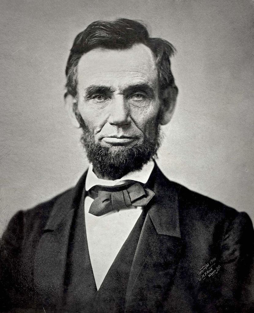 OTD December 1 - Abraham Lincoln_2972598466351506-159532