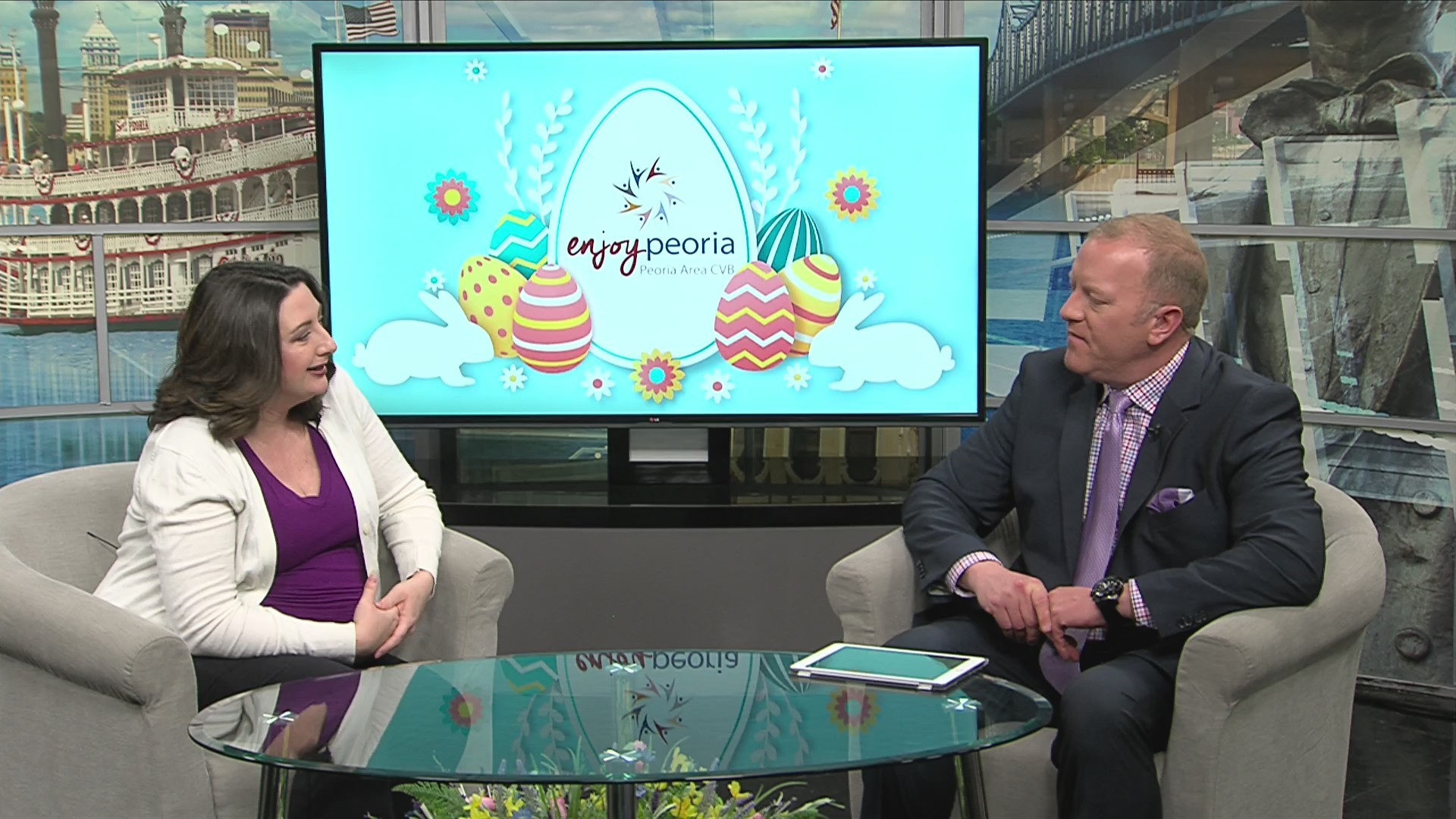 enjoy peoria easter events wmbd