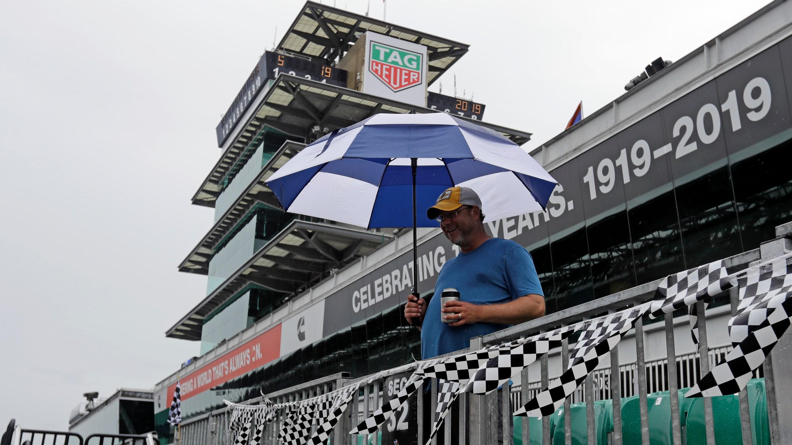 IndyCar Indy 500 Auto Racing_1558647957650