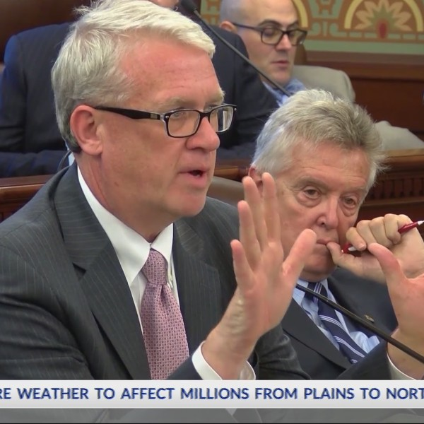 House committee advances progressive tax ballot question