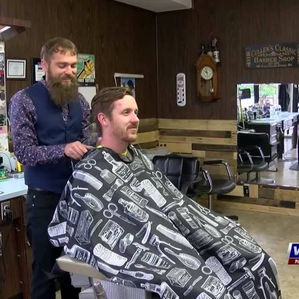 OFB: Barbershop