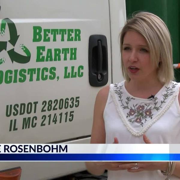 OFB: Better Earth