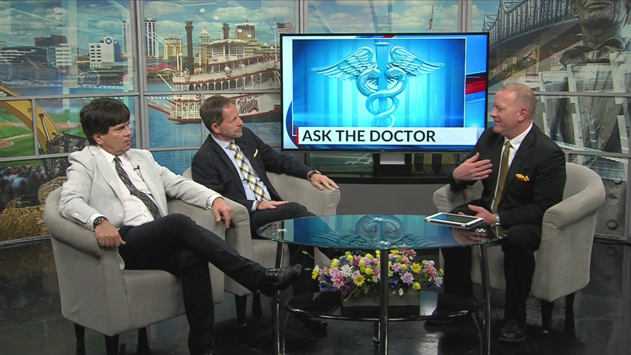 ASK THE DOCTOR UNITY POINT