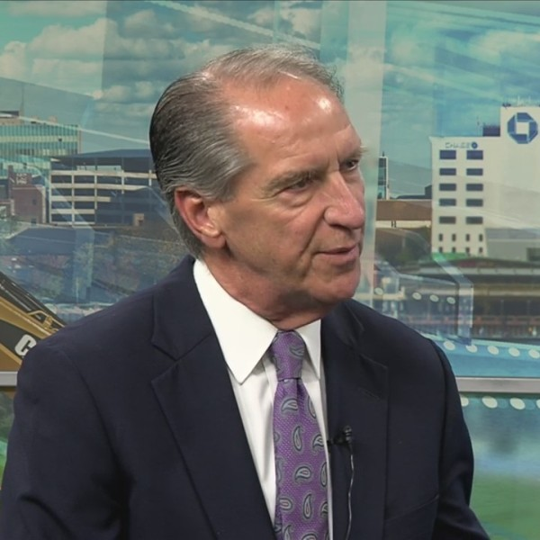 MORE AT FOUR_ State Senator Chuck Weaver talks budget, Spring session