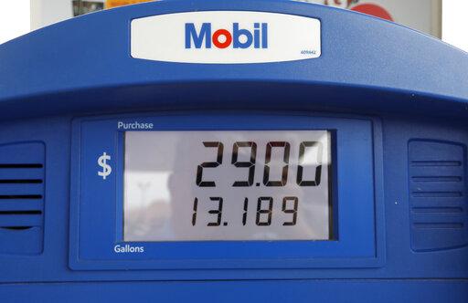 gas, travel, gas prices