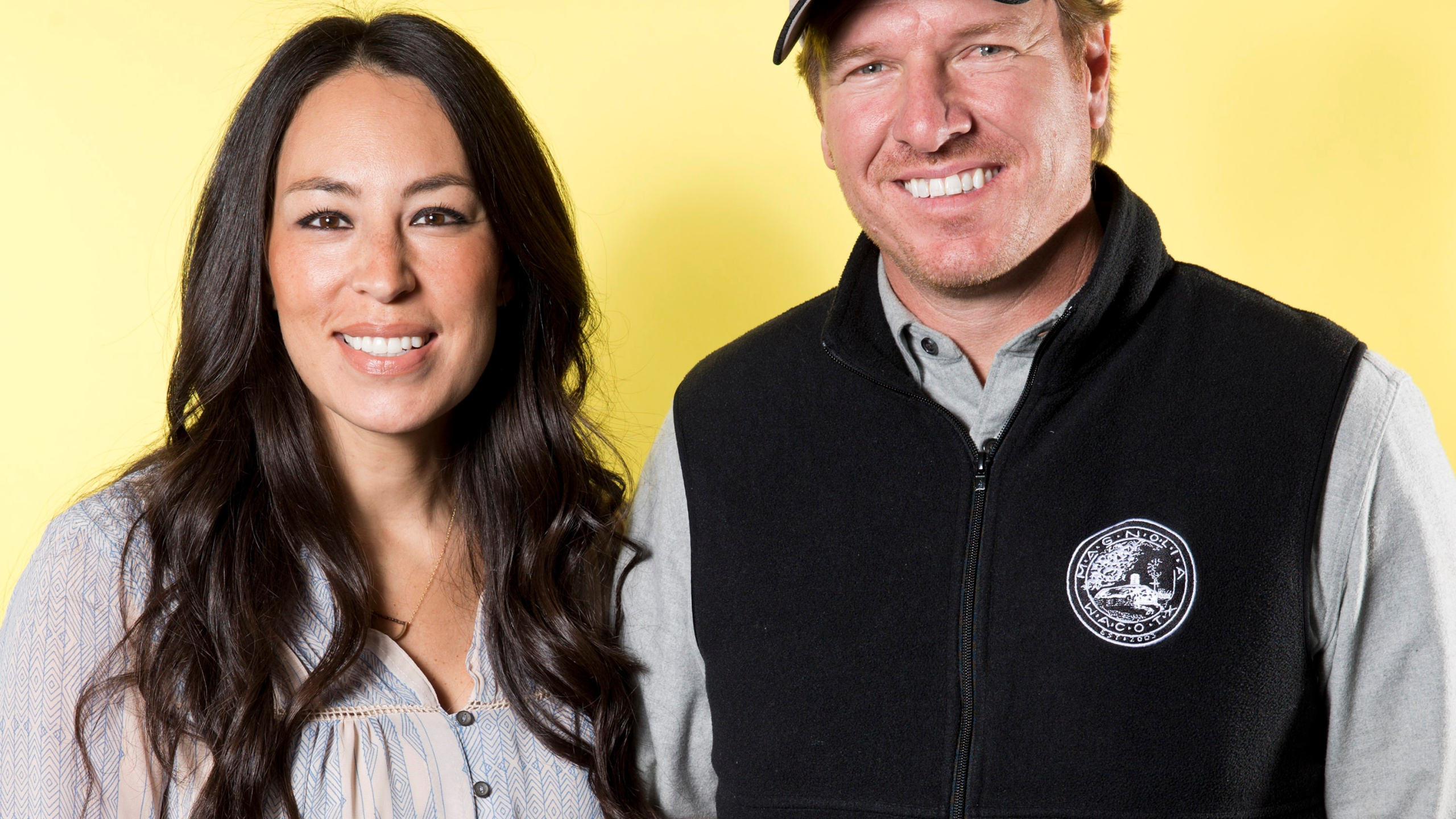 Joanna Gaines, Chip Gaines