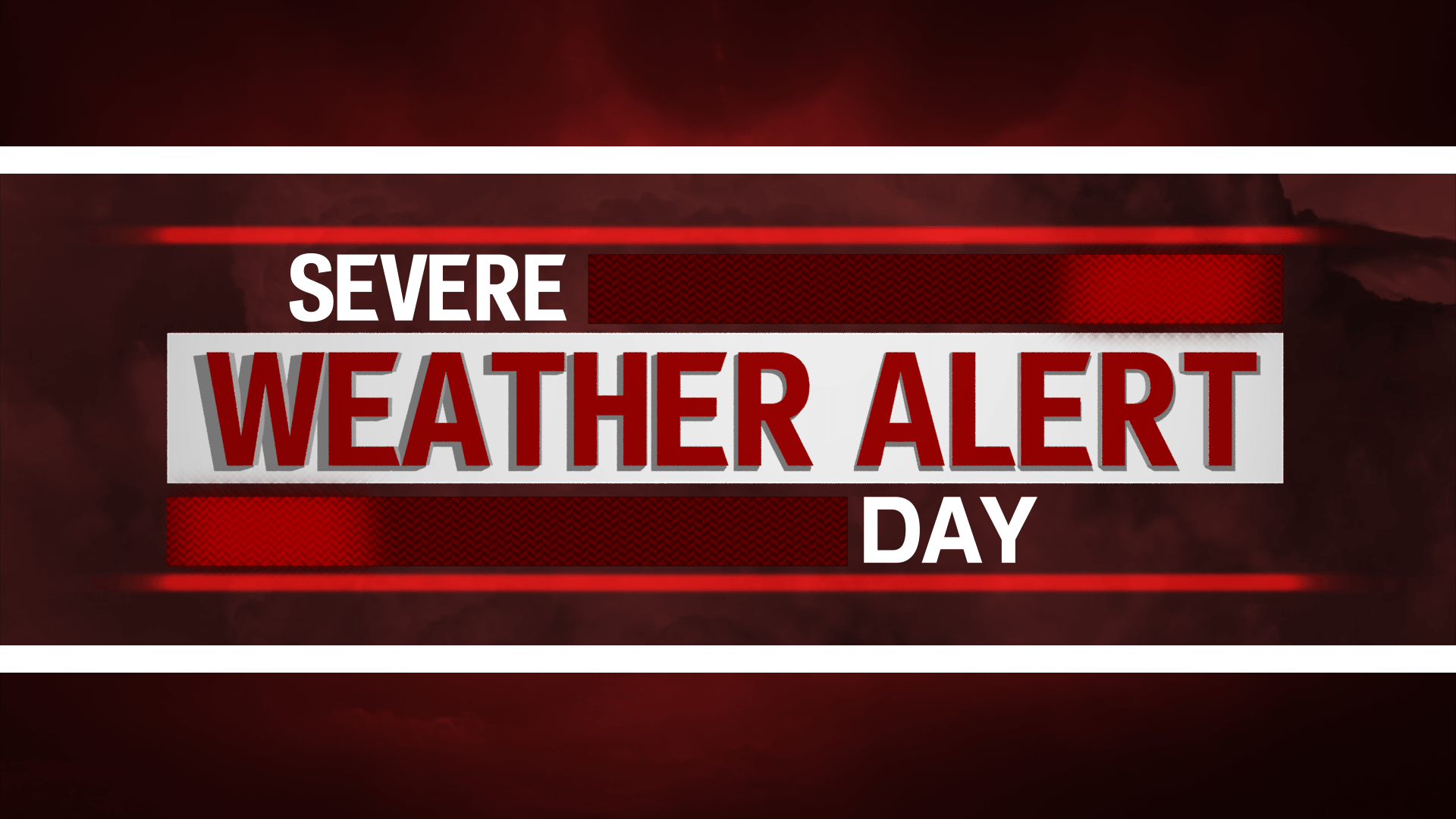 Severe Weather Alert Day