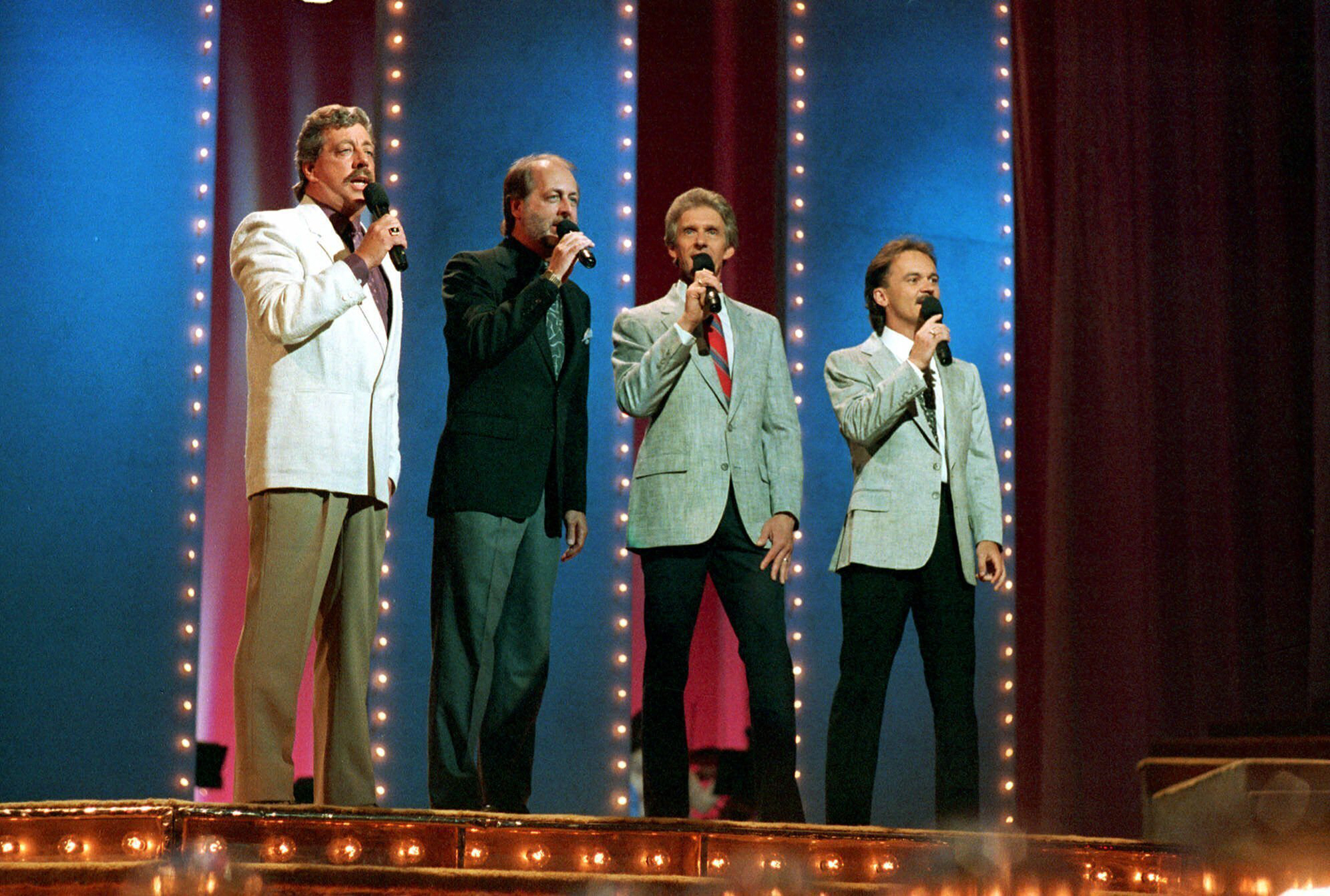 STATLER BROTHERS REID BALSLEY FORTUNE